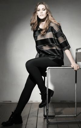 Abbigliamento Sandro Ferrone autunno inverno 2013 2014