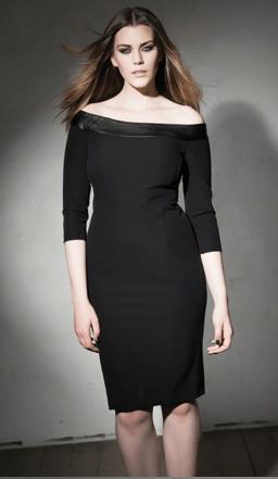 Moda donna Sandro Ferrone autunno inverno 2013 2014