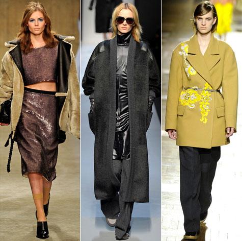 Cappotti oversize come indossarli con stile