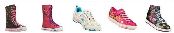 Scarpe Skechers bambina