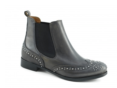 Ankle boot Cafe Noir autunno inverno 2014