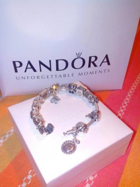 Catalogo gioielli Pandora autunno inverno