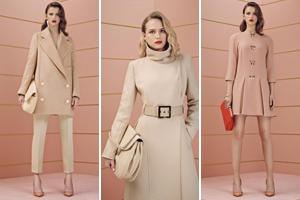 Elisabetta Franchi abbigliamento collezione autunno inverno 2014