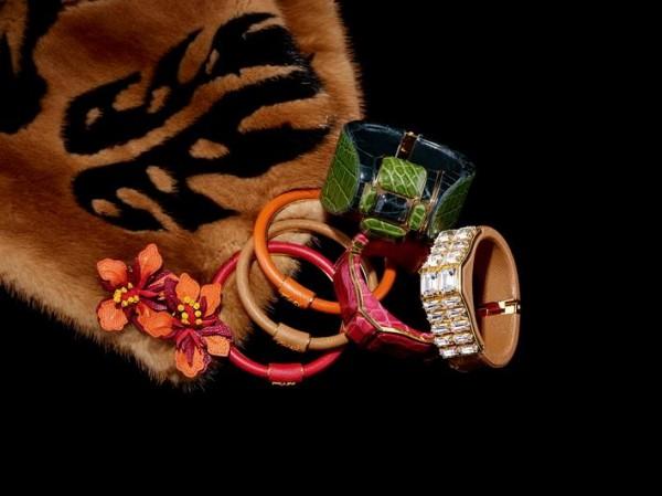 Prada gioielli 2014 bracciali