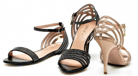 Collezione scarpe Liu Jo primavera estate 2014