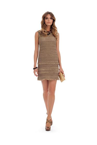 Luisa Spagnoli moda estate 2014
