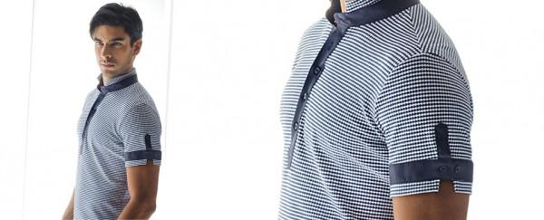 Nara Camicie primavera estate 2016 camicia uomo optical