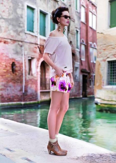 Scarpe Nero Giardini donna 2014