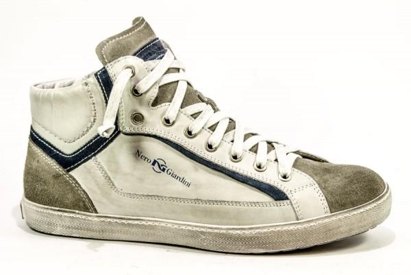 Sneakers Nero Giardini primavera estate 2014