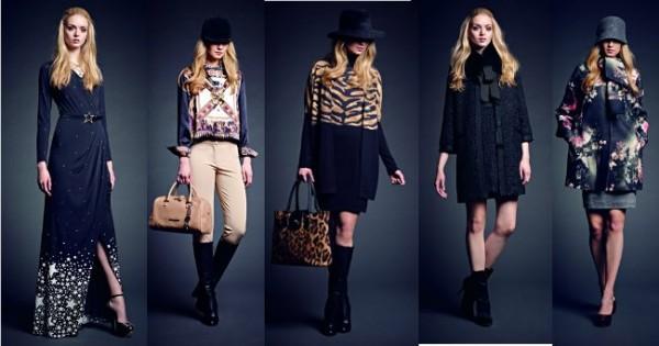 05ce9d054f0c Anna Rachele catalogo moda autunno inverno 2014 2015 | Moda con ...