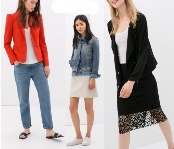 e06fb8231d17 Zara autunno inverno 2014 2015  collezione abbigliamento