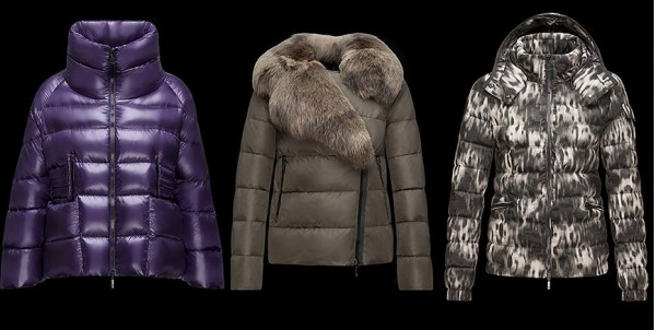 collezione moncler autunno inverno 2015