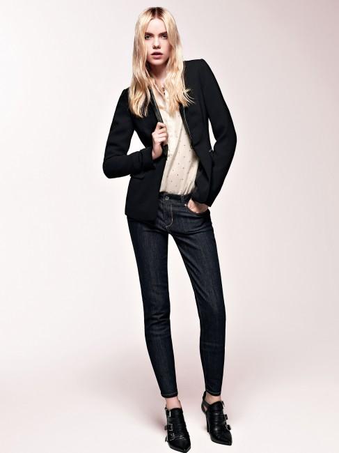 Liu Jo Käsilaukku : Jeans skiny liu jo autunno inverno moda con stile