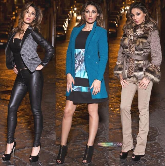 Coconuda abbigliamento autunno inverno 2014 2015