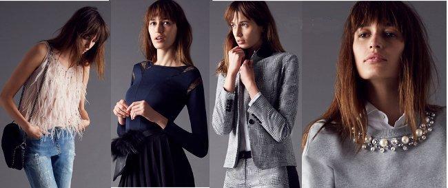 premium selection a34eb 629d6 Pinko autunno inverno 2014 2015 | Moda con stile online