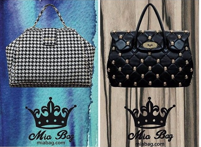 Borse Mia Bag primavera estate 2015 catalogo donna