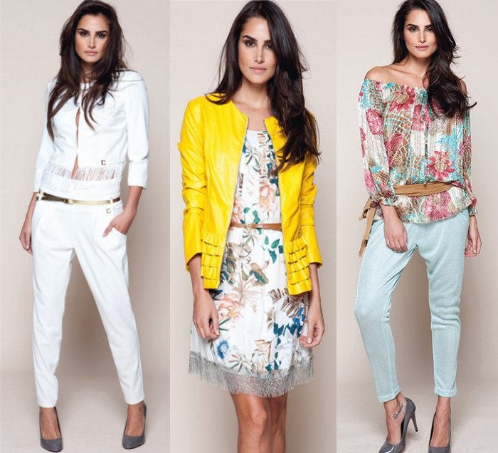 Catalogo Coconuda primavera estate 2015