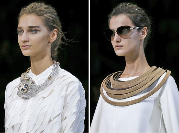 Collane futuristiche 2016
