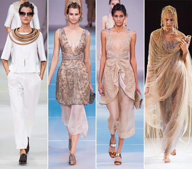 ac877c129c Giorgio Armani primavera estate 2015 catalogo abbigliamento   Moda ...