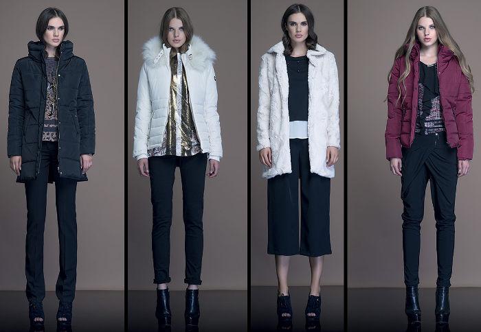 Borse Artigli Autunno Inverno : Artigli autunno inverno moda con stile