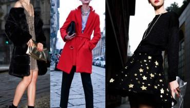 Carla G catalogo abbigliamento autunno inverno 2016
