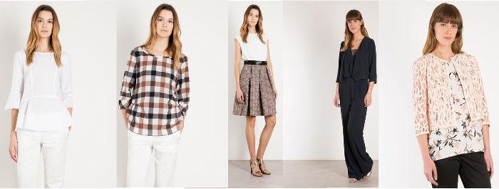 524ea13f93a6 Marella 2016 catalogo collezione abbigliamento primavera estate ...