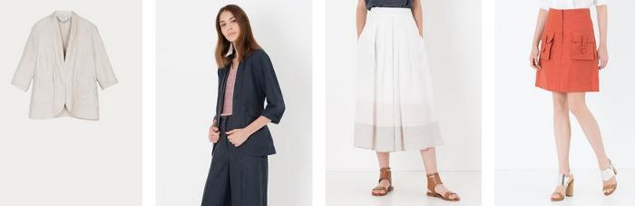 size 40 fffe5 1f0cc Max&Co 2016 catalogo collezione abbigliamento primavera ...