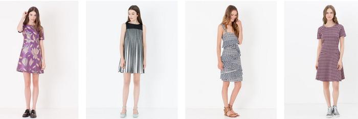 size 40 88d6a 6ecb1 Max&Co 2016 catalogo collezione abbigliamento primavera ...