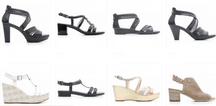 Nero Giardini collezione sandali per l'estate 2016 | Moda
