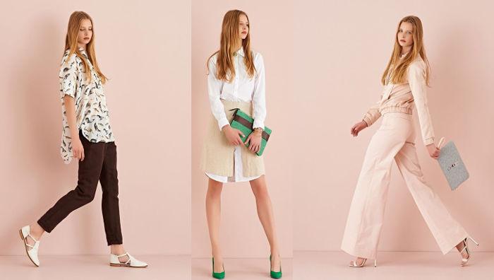 buy popular 291f8 0ffae Ottod'Ame 2016 catalogo collezione abbigliamento primavera ...
