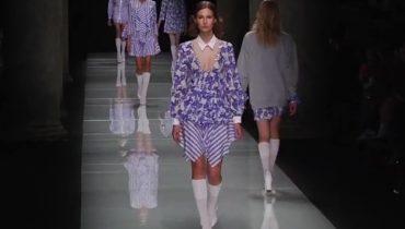 Francesco Scognamiglio Collezione Donna Primavera Estate 2017
