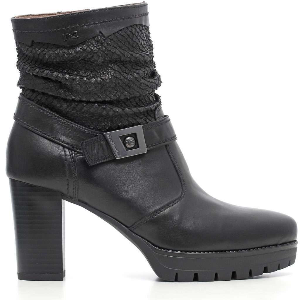 Nero giardini scarpe 2016 2017 calzature donna invernali - Stivaletti nero giardini 2016 ...