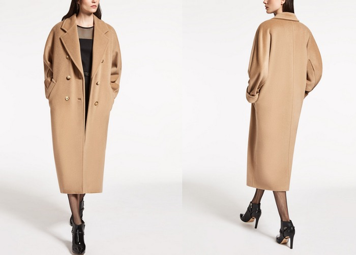 Cappotti Max Mara Inverno 2017 Modello 101801