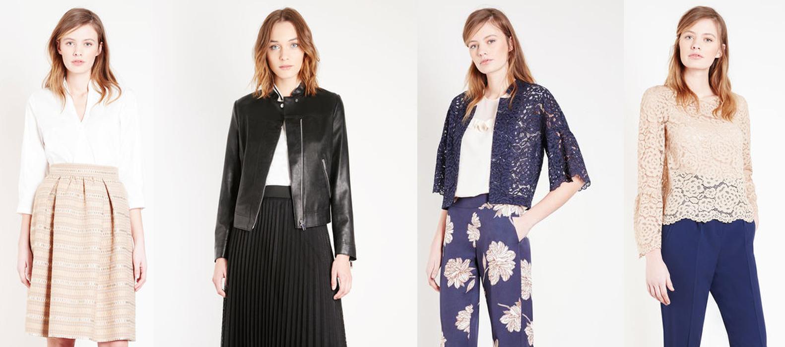 Marella Primavera Estate 2017 Collezione Abbigliamento