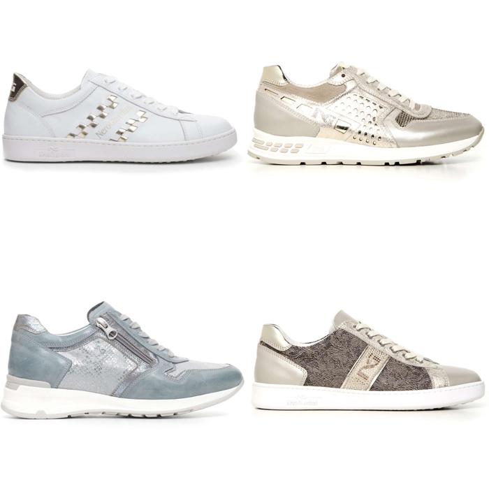 NeroGiardini Scarpe 2017 Sneakers Donna Estive