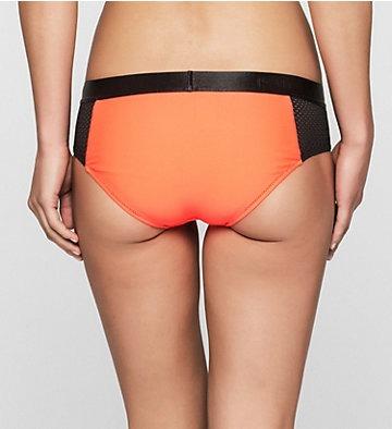 Calvin Klein Bikini Arancione