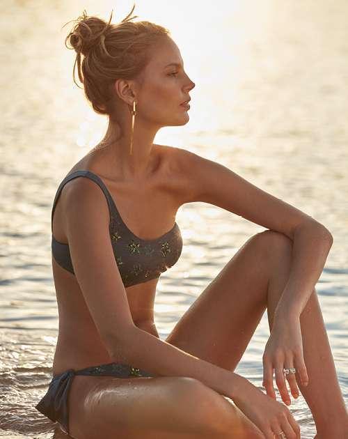 Goldenpoint Bikini Monospalla