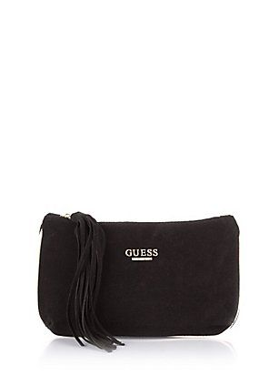 Cluch con frange Guess autunno inverno 2013 2014