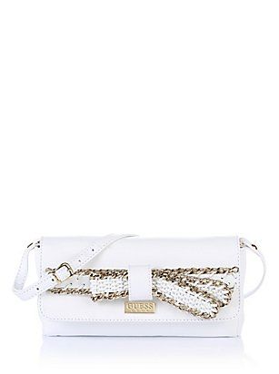 Clutch chic Guess autunno inverno 2013 2014