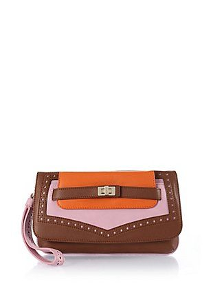 Clutch pop Guess autunno inverno 2013 2014