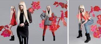 Collezione Fornarina autunno inverno 2013 2014