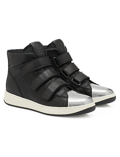 Sneakers Hogan autunno inverno 2013 2014