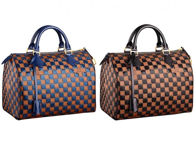 Borse Louis Vuitton autunno inverno un tripudio di modelli chic 1