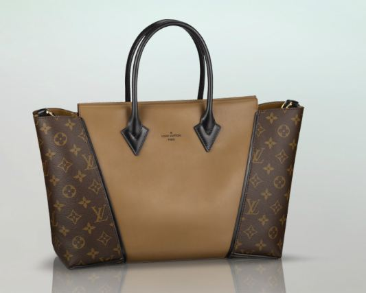 Borsa Louis Vuitton W