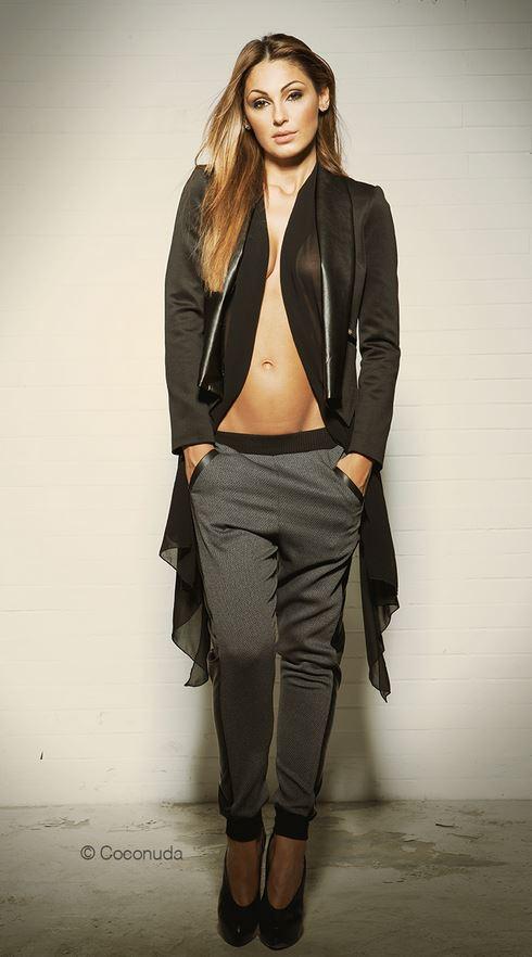 Completo giacca e pantaloni Coconuda inverno 2013 2014