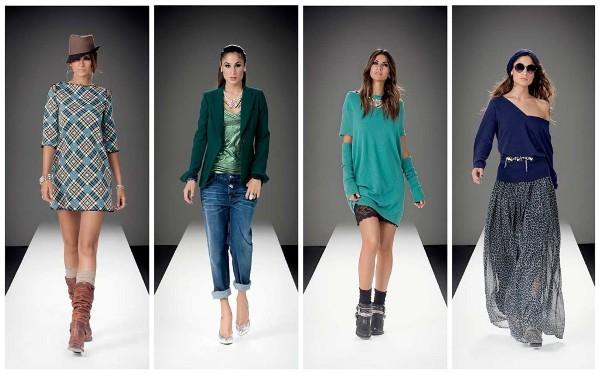 Denny Rose moda 2014