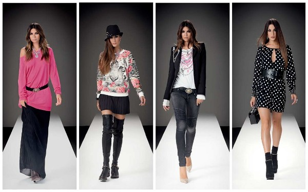 Gonne Denny Rose autunno inverno 2013 2014