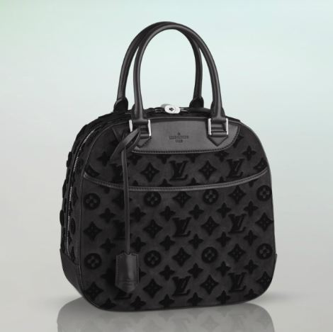 Louis Vuitton autunno inverno 2013 2014 bowling bag