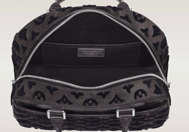 Louis Vuitton borse collezione autunno inverno 2013 2014