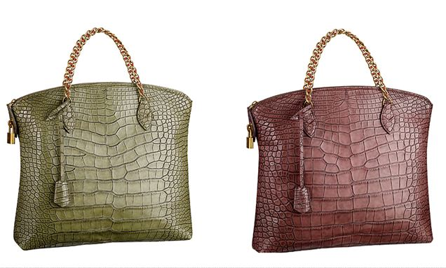 Louis Vuitton lockit autunno inverno 2013 2013
